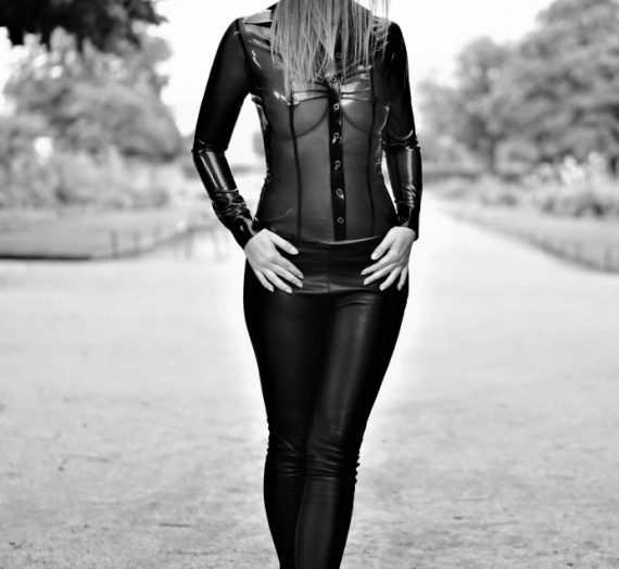 Latex for the curious – Sinful Sunday