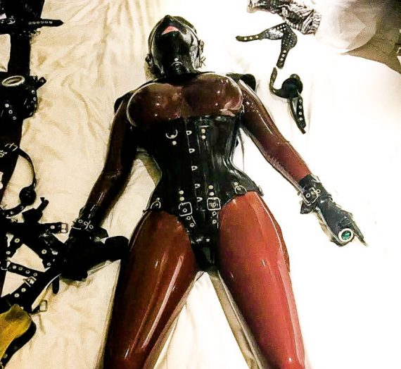 Rubberdoll – From Fantasy to Reality #SOSS